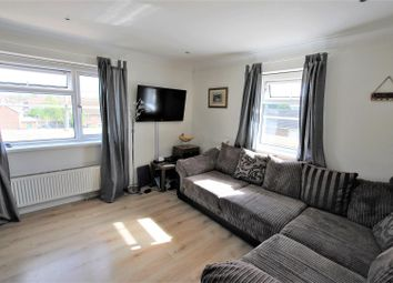 Thumbnail 1 bed flat to rent in Boston Avenue, Rayleigh