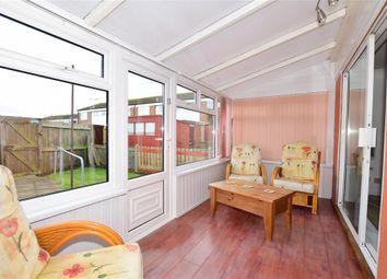 Thumbnail 3 bedroom end terrace house for sale in Hazelwood Meadow, Sandwich, Kent