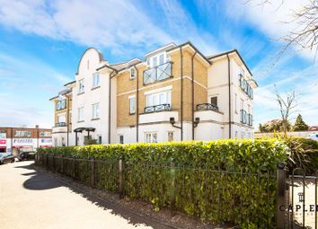 Thumbnail 2 bed flat for sale in Roding Lane, Buckhurst Hill