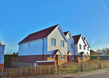 Thumbnail 3 bed terraced house for sale in 4 The Lions, Sparrows Green, Wadhurst