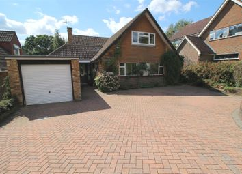 Thumbnail 5 bed detached house for sale in Buckswood Drive, Gossops Green, Crawley