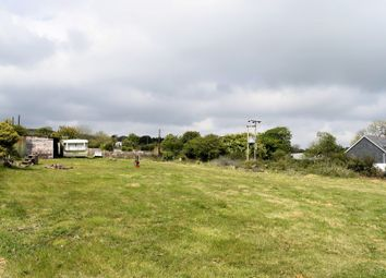 Thumbnail Land for sale in Residential Development Land, Adjacent To Grenville House, Fore Street, Ashton, Helston, Cornwall