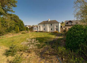 Thumbnail Farmhouse for sale in Madrissa Farm, Lamancha, West Linton