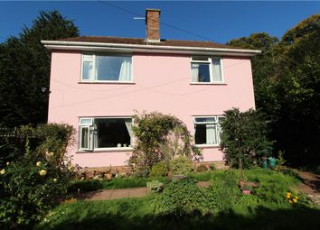Thumbnail 2 bed detached house for sale in Woodbury Lane, Axminster