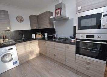 Thumbnail 1 bed flat to rent in Brandling Court, Akenside Terrace, Newcastle Upon Tyne