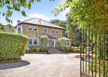 Thumbnail 5 bed detached house for sale in Roman Road, Mountnessing, Brentwood