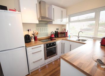 Thumbnail 2 bedroom flat to rent in New Road, Brixham