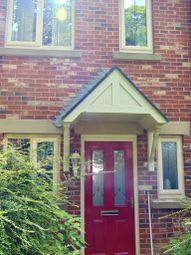 Thumbnail 2 bed town house to rent in Mansfield Road, Clipstone Village, Mansfield