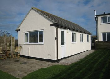 Thumbnail 1 bedroom detached bungalow to rent in St. Just, Penzance