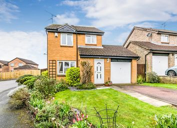 3 bed detached house for sale in Beauchief Close, Lower Earley, Reading RG6