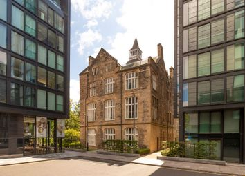 3 bed flat for sale in 25/16 Simpson Loan, Edinburgh EH3