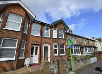 Thumbnail 3 bed semi-detached house to rent in Ravenscourt Road, Deal