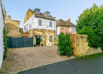 Thumbnail 4 bed detached house for sale in High Pine Close, Weybridge