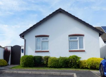 Thumbnail 3 bed detached bungalow for sale in Town Park, West Alvington, Kingsbridge