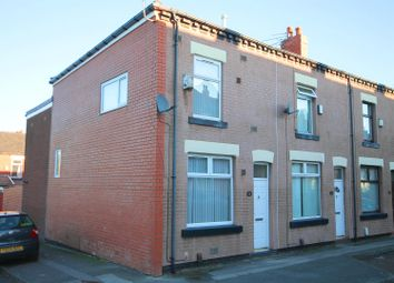 Thumbnail 3 bed terraced house for sale in South Street, Great Lever, Bolton