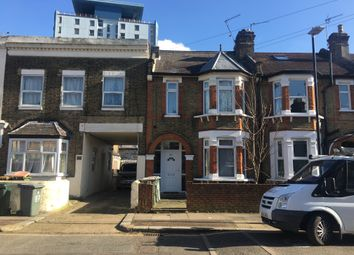 Thumbnail 3 bed terraced house to rent in East Road, Stratford