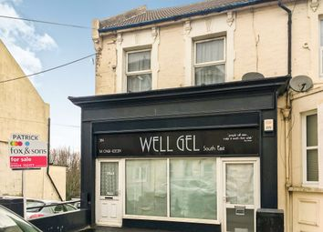 Thumbnail Commercial property for sale in Marianne Park, Old London Road, Hastings