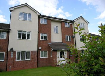 Thumbnail 2 bed flat to rent in Claremont Mews, Wolverhampton