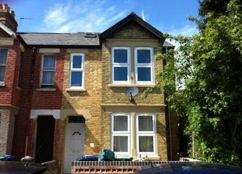 Thumbnail 6 bed end terrace house to rent in Charles Street, Oxford