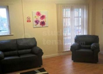 Thumbnail 6 bed shared accommodation to rent in Pembroke Place, Liverpool, Merseyside