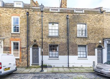 Thumbnail 3 bed terraced house for sale in Albury Street, London