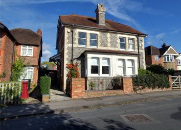 Thumbnail 4 bedroom semi-detached house for sale in St. Peters Road, Reading, Berkshire