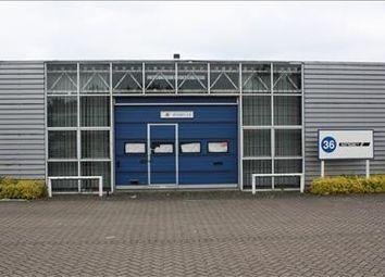 Thumbnail Warehouse to let in 36 Carters Yard, Carters Lane, Kiln Farm, Milton Keynes, Buckinghamshire