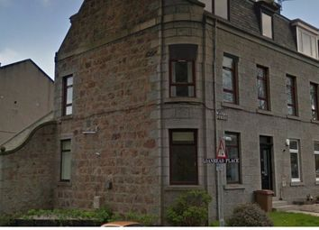 Thumbnail 4 bedroom flat to rent in Loanhead Place, Rosemount, Aberdeen