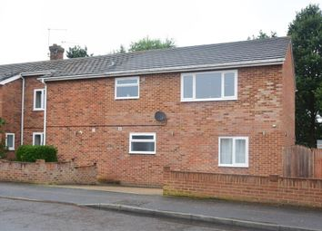 Thumbnail 4 bed semi-detached house for sale in Swallow Road, Birds Estate, Larkfield, Kent