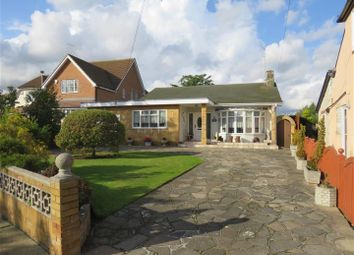 Thumbnail Detached bungalow for sale in Wyburn Road, Benfleet