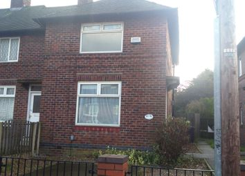 Thumbnail 2 bed semi-detached house to rent in Atherton Road, Arbourthorne, Sheffield