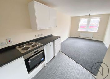 Thumbnail 1 bed flat to rent in Duke Street, Darlington