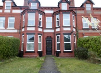Thumbnail 1 bed flat to rent in Queens Road, Hoylake, Wirral