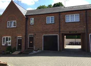 Thumbnail 2 bedroom flat to rent in Waterlow Mews, Little Wymondley, Hitchin