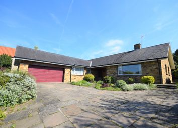 Thumbnail 3 bed detached bungalow for sale in Carr Lane, Wadworth, Doncaster