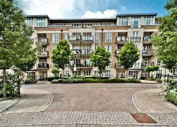 Thumbnail 2 bed flat for sale in Melliss Avenue, Kew, Surrey