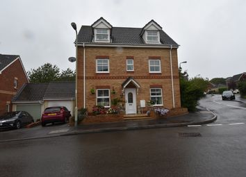 4 bed detached house for sale in Clos Henblas, Bridgend CF31