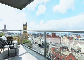 1 bed flat for sale in Ropemaker Place, 89-97 Renshaw Street, Liverpool 2Sj, Liverpool L1