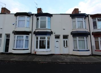 Thumbnail 2 bedroom terraced house to rent in St. James Mews, Harford Street, Middlesbrough