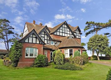 Thumbnail 11 bed property for sale in Cliff Road, Totland Bay, Isle Of Wight