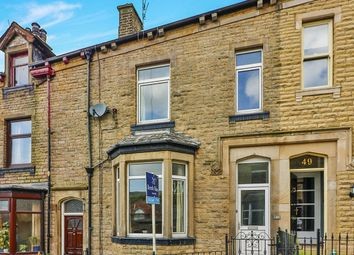 Thumbnail 5 bed terraced house to rent in Wellington Road, Todmorden