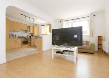 Thumbnail 2 bed flat to rent in Seraph Court, 5 Moreland Street, London