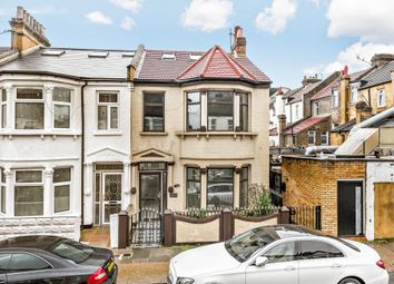 Thumbnail 5 bed end terrace house for sale in Whyteville Road, London