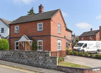Thumbnail 2 bed semi-detached house for sale in Kington, Herefordshire