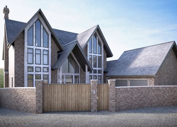 Thumbnail 5 bed detached house for sale in Pond Lane, Prestbury