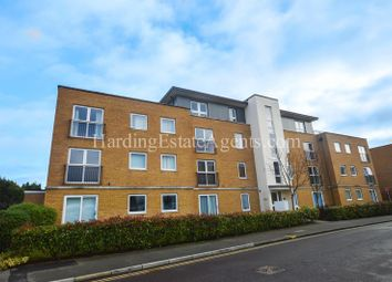 Thumbnail 1 bed flat for sale in Kenway, Southend-On-Sea, Essex