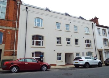 Thumbnail 2 bed flat to rent in Hazelwood Road, Northampton
