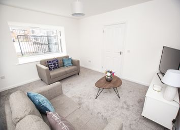 Thumbnail 2 bedroom semi-detached house for sale in Bellows Road, Rawmarsh, Rotherham