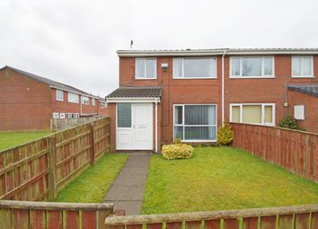 3 bed semi-detached house for sale in Fonteyn Place, Stanley DH9