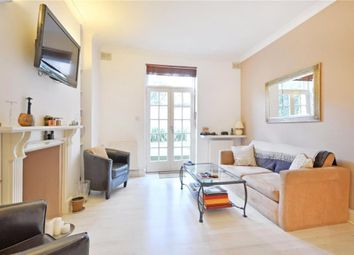 Thumbnail 2 bed flat for sale in Priory Park Road, Queens Park Borders